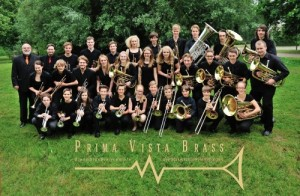Prima Vista Brass